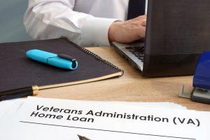 Veteran Mortgage Preparation